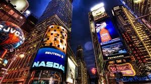 Nasdaq Market Site - Times Square