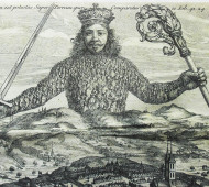 The Leviathan of Government