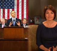 2014 State Of The Union Re-Cap