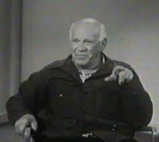 Eric Hoffer Video on Capitalist Union